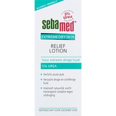 Sebamed Extreme Dry Skin Relief Lotion