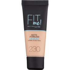 Maybelline Fit Me Matte + Poreless Foundation 230 Natural Buff