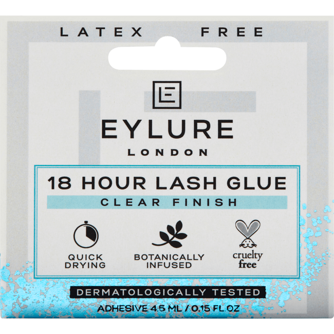 Eylure 18H Lash Glue Clear