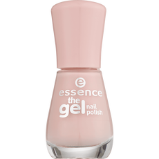 Essence The Gel Nail Polish 98 Pure Beauty