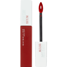 Maybelline Superstay Matte Ink 117 Ground-Breaker - Langhoudende Lipstick