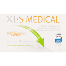 XL-S Medical Vetbinder Tabletten