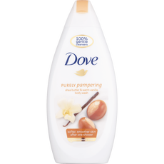Dove Purely Pampering Sheabutter & Vanille Douchecrème