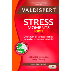Valdispert Stress Moments Forte