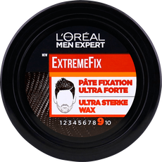 L'oreal Men Expert CarbonFix Extreme Hold Paste