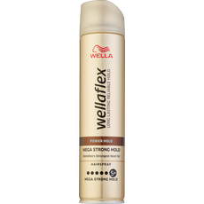 Wella Wellaflex Power Hold Hairspray