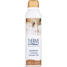 Therme Hammam Foaming Shower Gel