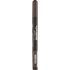 Maybelline Brow Satin Wenkbrauwpotlood Duo 05 Black Brown