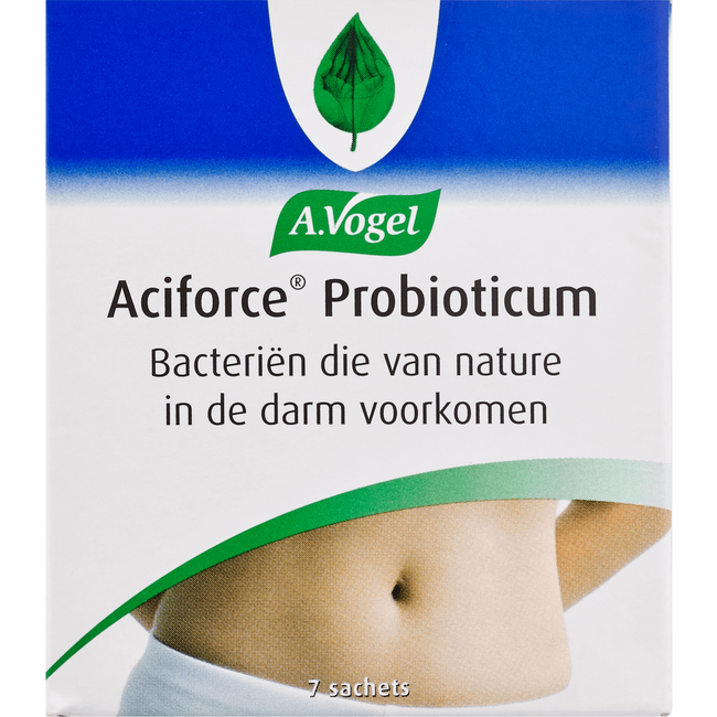 A.Vogel Aciforce Probioticum