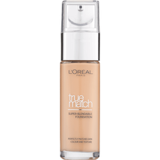 L'Oréal Paris True Match Super-Blendable Foundation 3N Beige Crème