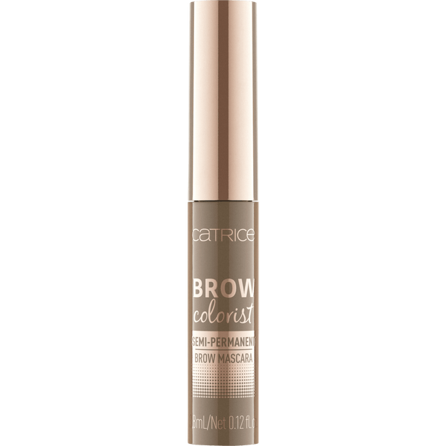 Catrice Brow Colorist Semi-Permanent Brow Mascara 015 Soft Brunette