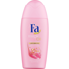 Fa Magic Oil Pink Jasmin Rose Shower Gel Mini