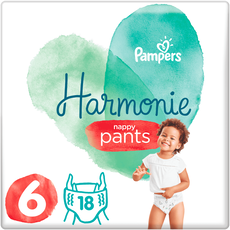 Pampers Harmonie Pants Maat 6