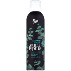 Etos Shower Foam Eucalyptus