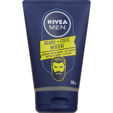 NIVEA Men Beard + Face Wash