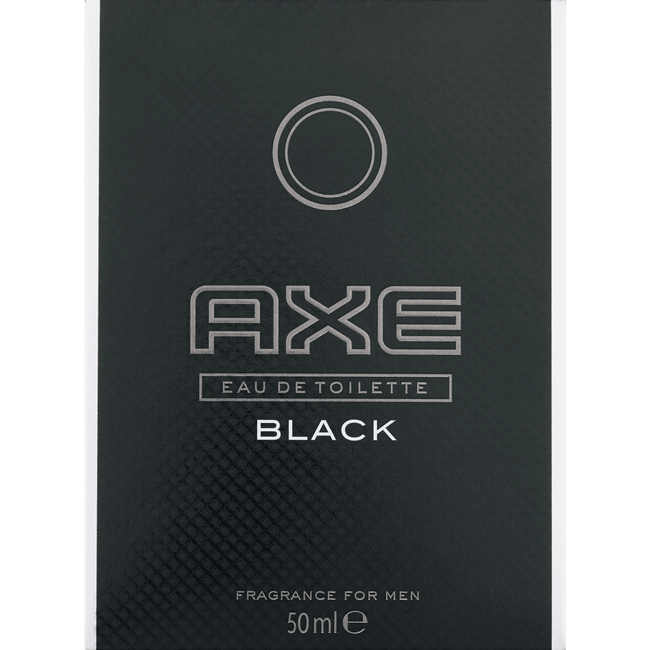 AXE Black Eau De Toilette