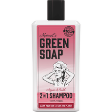 Shampoo 2In1 Argan & Oudh