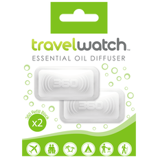 Travelwatch Refills