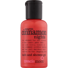 Treaclemoon Warm Cinnamon Nights Bath & Shower Gel Mini