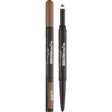Maybelline Brow Satin Wenkbrauwpotlood Duo 25 Brunette