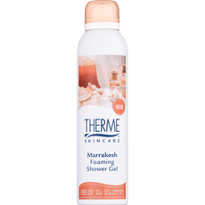 Therme Marrakesh Foaming Shower Gel