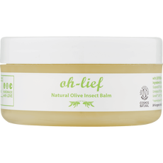 Oh-Lief Natural Olive Insect Balm