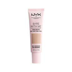 NYX Professional Makeup Bare With Me Tinted Skin Veil True Beige Buff BWMSV04