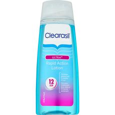 Clearasil Ultra Rapid Action Lotion