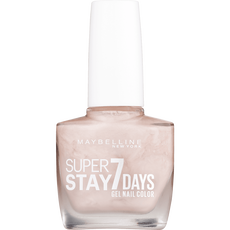 Maybelline Superstay 7 Days Gel Nail Color 892 Dusted Pearl