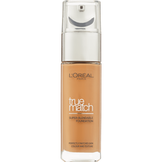 L'Oréal Paris - True Match Foundation - 8W Cappuccino Doré - Foundation SPF17