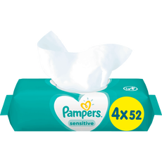 Pampers Sensitive Babydoekjes