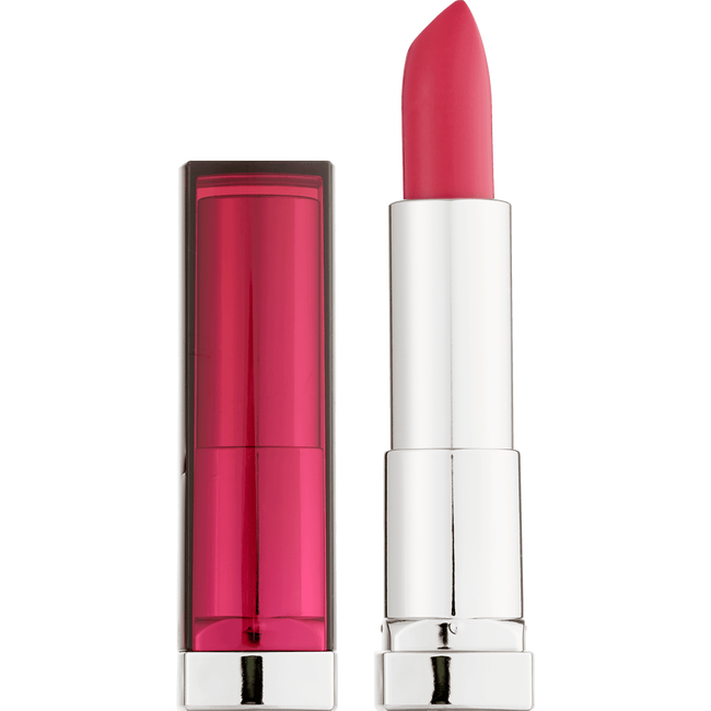 Maybelline New York Color Sensational Lipstick Pink Punch