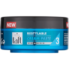 Schwarzkopf Taft Restylable Syling Paste
