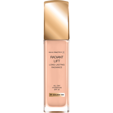 Max Factor Radiant lift foundation 077 golden tan