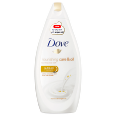 Dove Nourishing Care & Oil Douchecrème