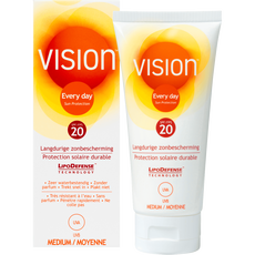 Vision Every Day Sun Protection SPF20