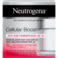 Neutrogena Cellular Boost Anti-age Dagcrème SPF20
