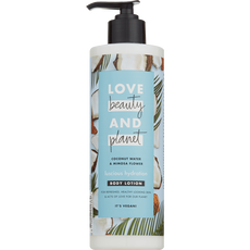 Love Beauty And Planet Coconut Water & Mimosa Flower Lucious Hydration Bodylotion