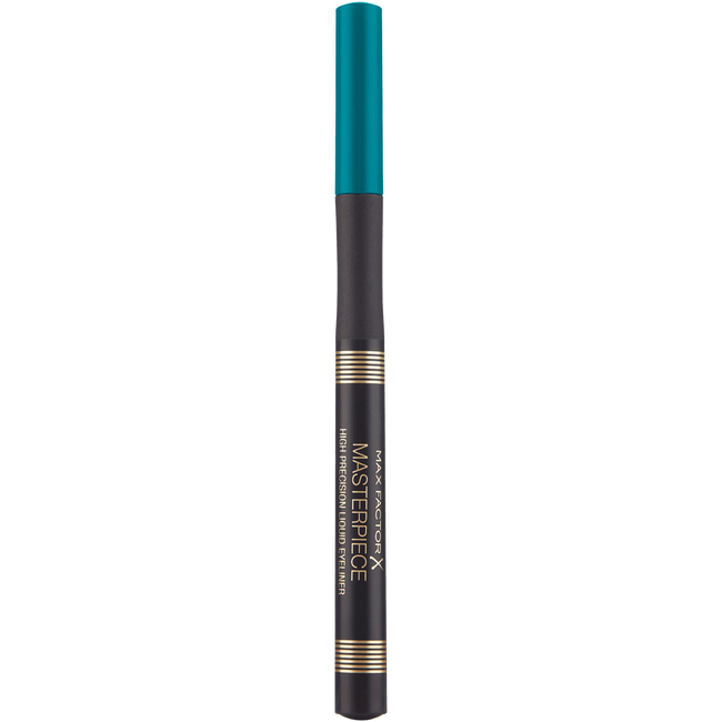 Max Factor Masterpiece High Defintion Eyeliner - 040 Turquoise