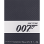 James Bond 007 Man Eau de Toilette