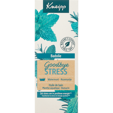Kneipp Badolie Goodbye Stress