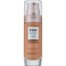 Maybelline - Dream Satin Liquid - 60 Caramel - Foundation SPF13