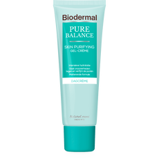 Biodermal Pure Balance Skin Purifying Dag Gel-Crème