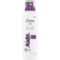 Dove Acai Oil Shower Mousse