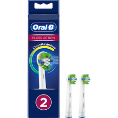Oral-B Power FLOSS ACTION REFILL FA 2CT