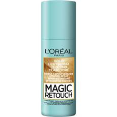 L'Oréal Paris Magic Retouch Uitgroei Camouflage Spray 9 Lichtblond