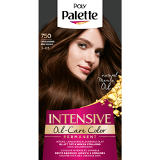 Poly Palette Intensive Crème Coloration 750 Chocolade Bruin