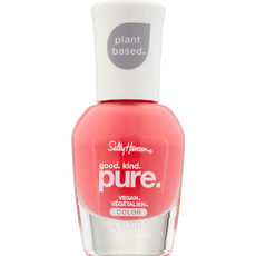 Sally Hansen Good.Kind.Pure. Vegan Nagellak 270 Coral Calm