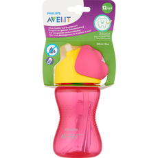 Philips Avent Rietjesbeker 330 ML
