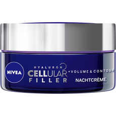 NIVEA CELLular Hyaluron Volume Filling Nachtcrème 50 ML